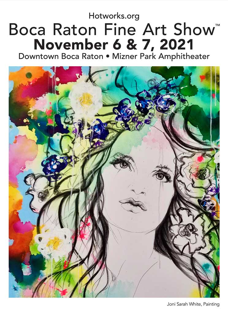 Boca Fine Art Show