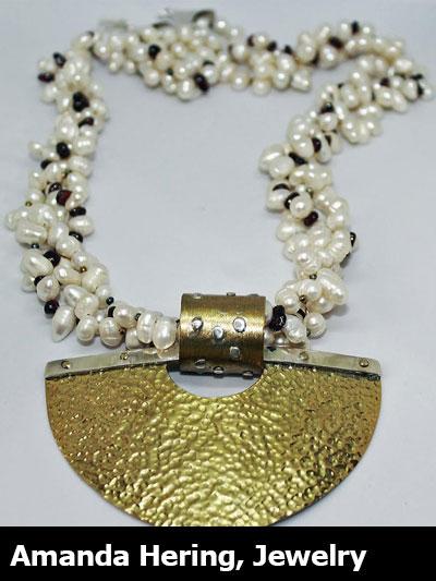 Amanda Hering, Jewelry