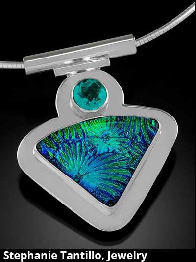 Stephanie Tantillo, Jewelry