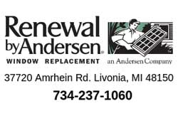Renewal by Andersen - Windows Replacement