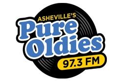 Asheville's Pure Oldies 97.3 FM