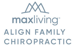 Max Living - Align Family Chiropractic