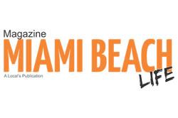 Miami beach live magazine