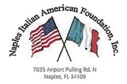 Naples Italian American Foundation